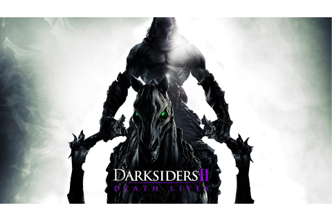 The Reading Gamers: Review: Darksiders II