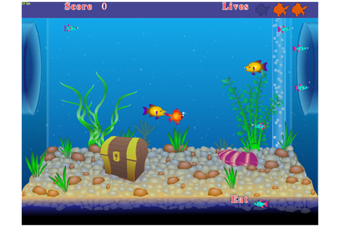 Fish Aquarium Game Related Keywords & Suggestions - Fish ...