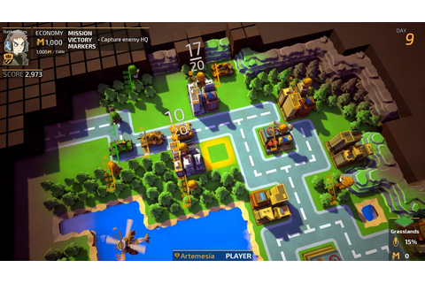 Sony's music division launches Tiny Metal for PC and ...