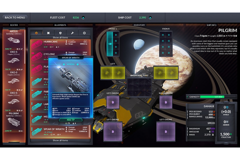 Starfall Tactics Review and Download