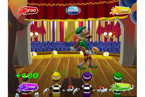 101-in-1 Party Megamix (Wii) Screenshots