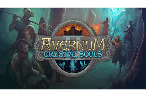 Avernum 2: Crystal Souls - Download - Free GoG PC Games