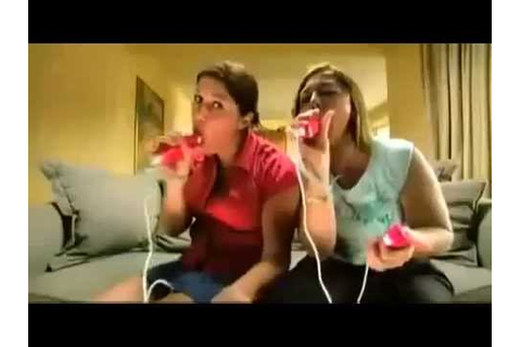 Shii - The Wii for Women - YouTube