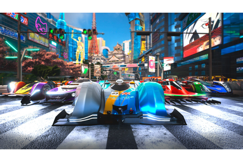 Arcade Racing Game 'Xenon Racer' Announced, PC System ...