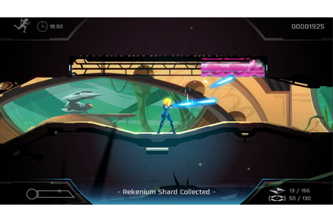 Velocity 2X Getting Physical Release on Nintendo Switch ...