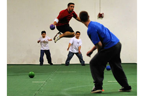 Does Dodgeball Promote Violence and Bullying? | Education ...