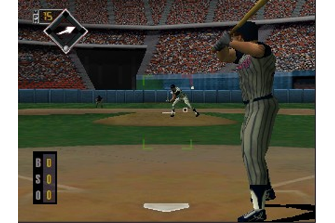 All-Star Baseball '99 (Europe) ROM