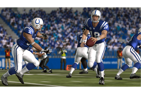 Review: Madden NFL 11