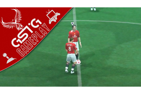 UEFA Champions League 2004/2005 [GAMEPLAY by GSTG] - PC ...