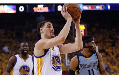 Watch Golden State Warriors vs Memphis Grizzlies Online ...