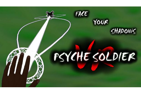 Psyche Soldier VR Free Download « IGGGAMES