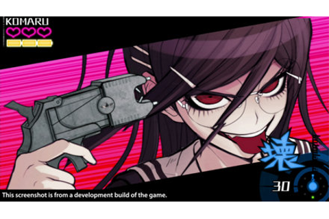 Danganronpa Another Episode: Ultra Despair Girls Game ...