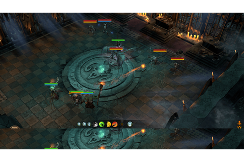 Aarklash: Legacy Free Full Game Download - Free PC Games Den