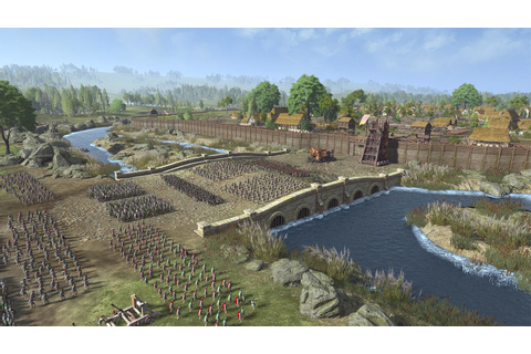 Total War Saga: Thrones of Britannia [Steam CD Key] for PC ...