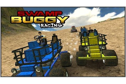 Download Swamp Buggy Racing ( 3D Game ) APK on PC ...