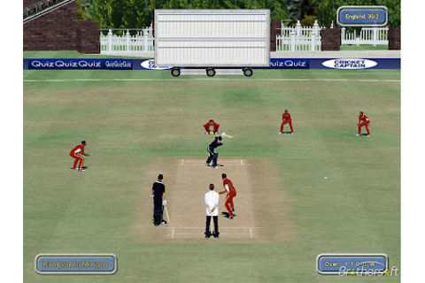 Free Download International Cricket Captain 2010 Games ...