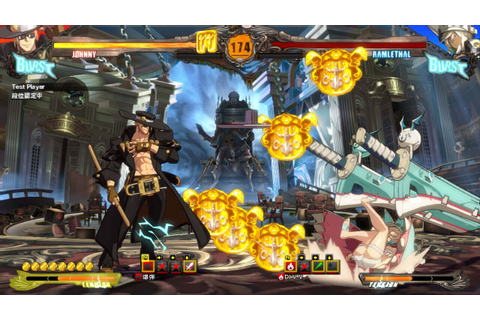 Guilty Gear Xrd -SIGN- full game free pc, download, play ...
