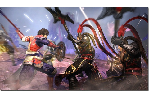 Warriors Orochi 3 Getting Release In The West « GamingBolt ...