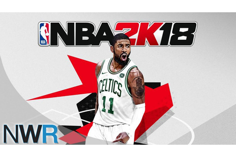 NBA 2K18 (Switch) Review - YouTube