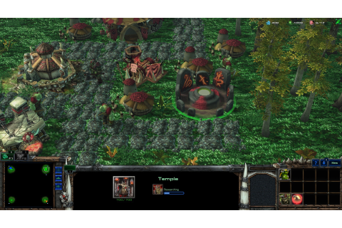 Warcraft 1 remake on PTR server news - Chronicles of ...