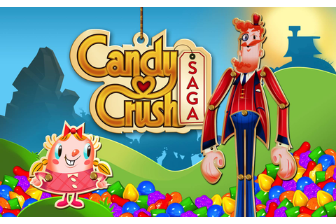 Candy Crush Saga Cheats & Tips | Mobile Game Place