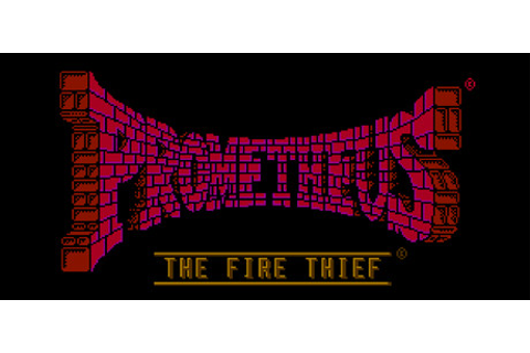 Prometheus - The Fire Thief on Steam