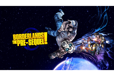 borderlands the pre-sequel download Full game - Planet Of ...