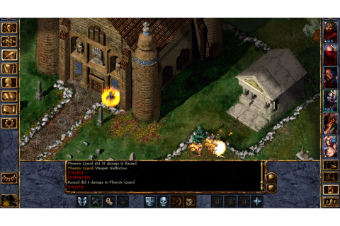 Baldur's Gate Enhanced Edition - Buy and download on ...
