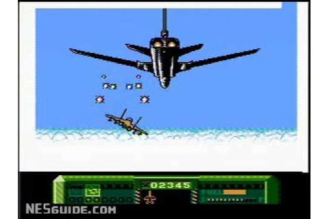 Mig 29 Soviet Fighter - NES Gameplay - YouTube