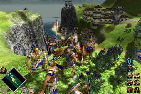 Rise and Fall Civilizations at War Download Free Full Game ...