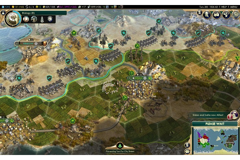 Civilization V's Brave New World expansion again fails to ...