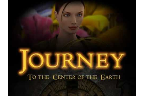 Journey to the Center of the Earth Game Trailer - YouTube