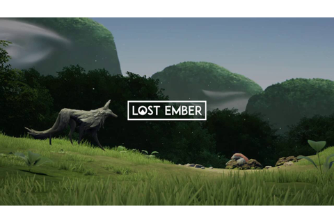 Lost Ember - Official Teaser Trailer 2016 - YouTube