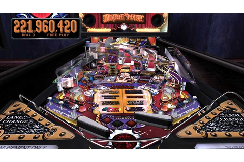 The Pinball Arcade Download Free Full Game | Speed-New