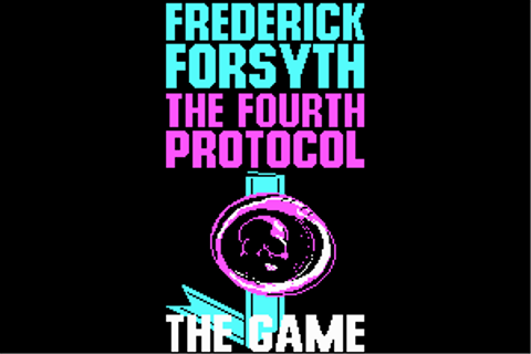 Download The Fourth Protocol - My Abandonware