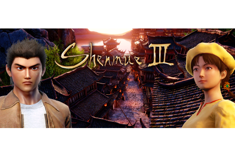 [Updated] Shenmue III To Be Globally Published By Metro ...