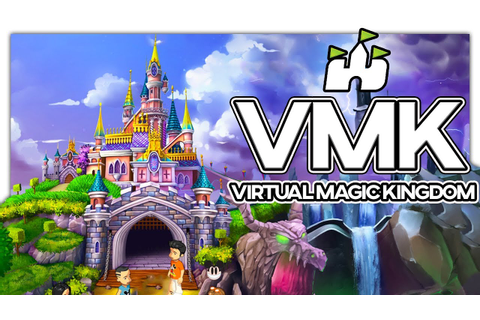 Disney's Virtual Magic Kingdom (Forgotten MMO) | Billiam ...