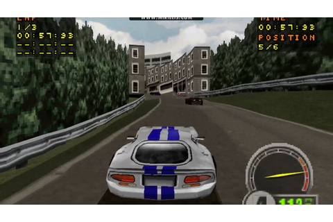 Test Drive 6 - Full Version Game Download - PcGameFreeTop