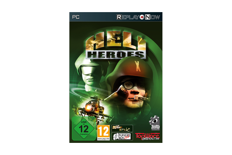 Heli Heroes Game - PC Full Version Free Download