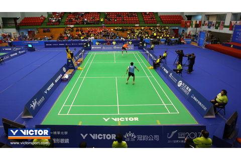 News Flash! Final results of Badminton Asia Youth ...