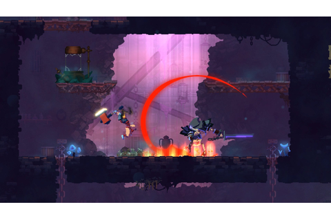 Buy Dead Cells PC Game | Steam Download