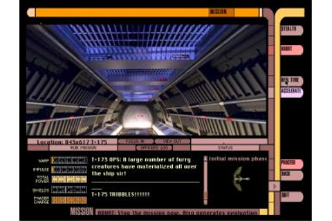 Screens: Star Trek Starship Creator Warp 2 - PC (1 of 8)