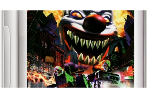 Twisted Metal 4 Game ~ Full Version PC Games and Software