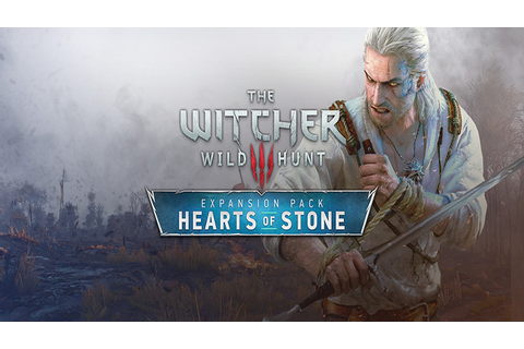 The Witcher 3: Wild Hunt - Hearts of Stone - Download ...