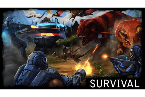 Download Game ORION: Dino Horde For PC [2013/English ...