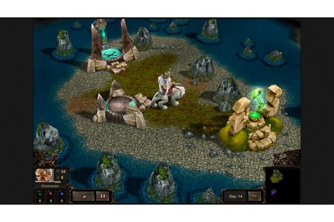 Download Etherlords II Full PC Game