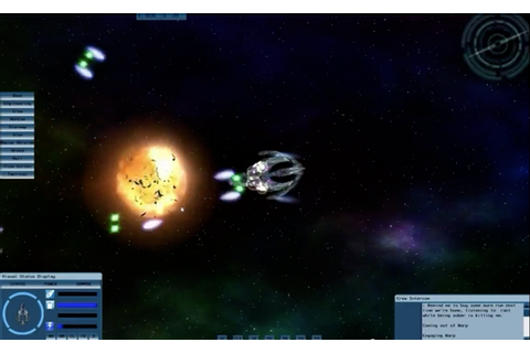 2d Space Action RPG inspired by Starflight | GamingOnLinux