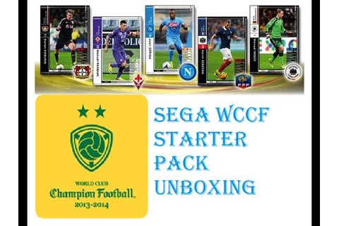 SEGA World Club Champion Football Arcade Game Starter Pack ...