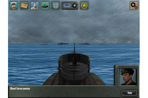 WWII UBoat Submarine Commander - Android Apps on Google Play