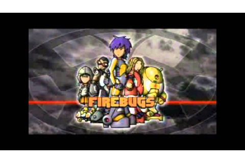 Firebugs SoundTracks (PSX) - Firebugs - YouTube
